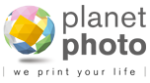 Planet Photo Planet Cards