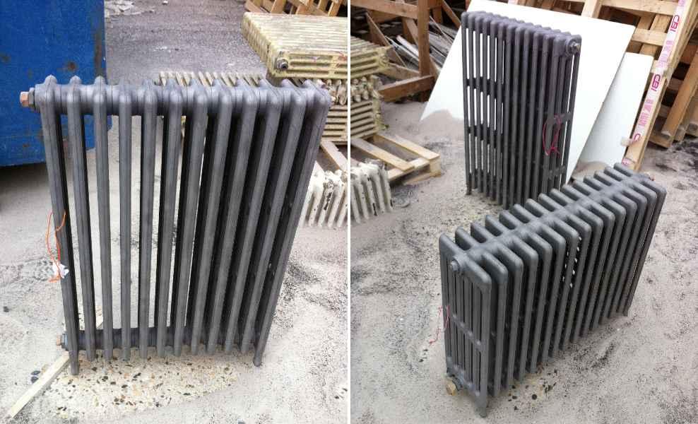 R chauffement climatique mmaxine blog diy d co et lifestyle for Peindre un radiateur