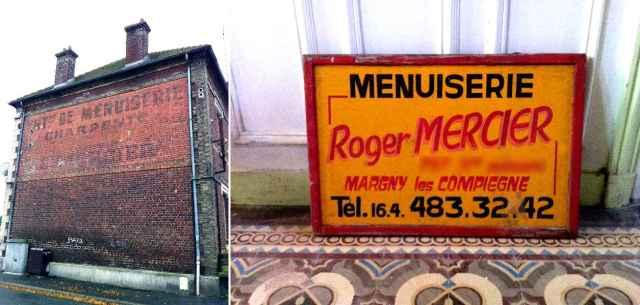 Menuiserie Mercier