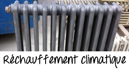 Radiateurs fonte mmaxine blog diy d co et lifestyle - Vieux radiateur en fonte ...