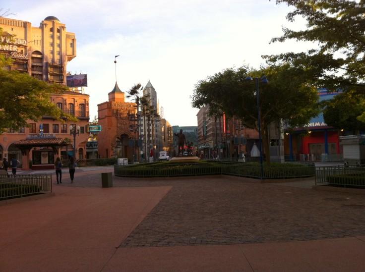 Disney Studio Fnac Parc