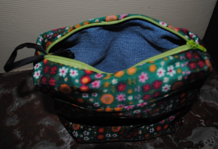 DIY trousse couture
