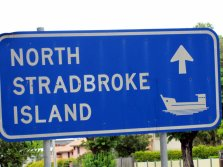 Stradbroke Island 2