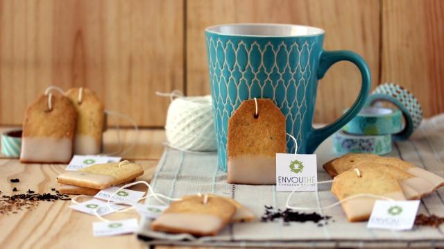Envouthé Do Tea Yourself - recette
