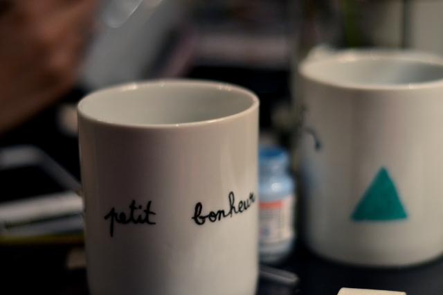 Mon Hotel Envouthé - Customisation Mug