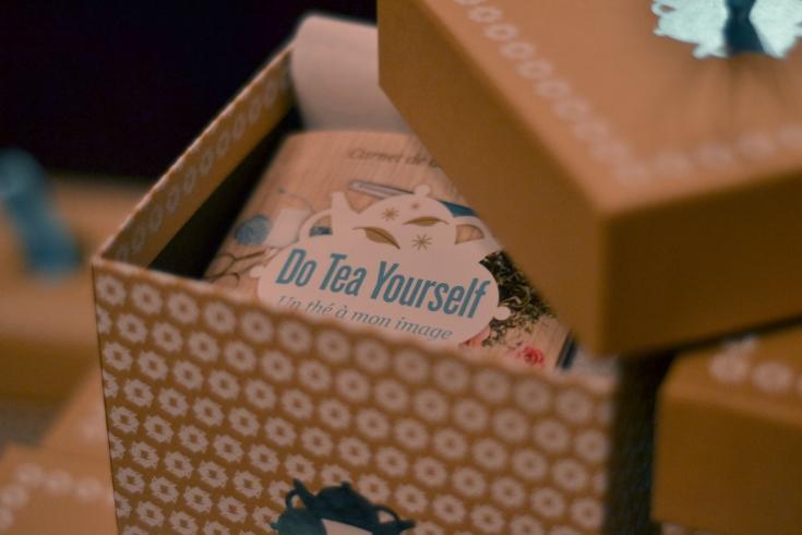 Mon Hotel Envouthé - Envouthé Box