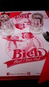 Week-end à Lyon - Bieh