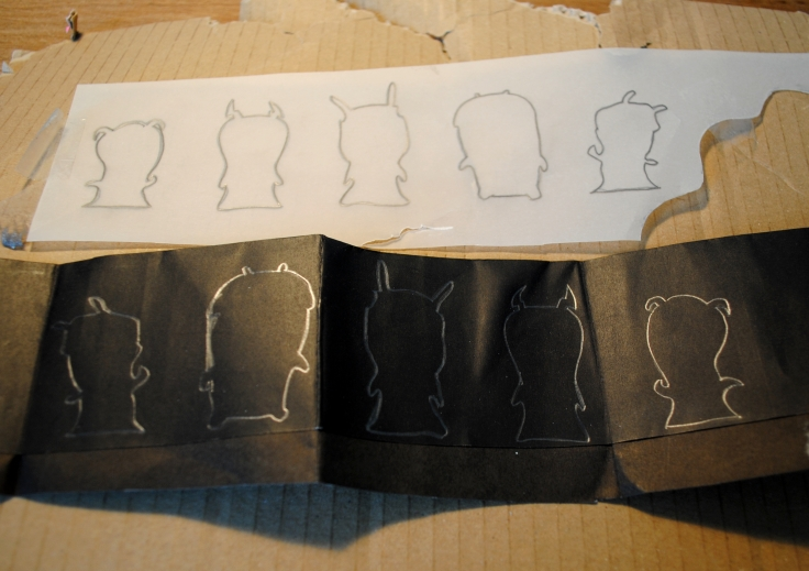 DIY T-shirt Slugterra - 03