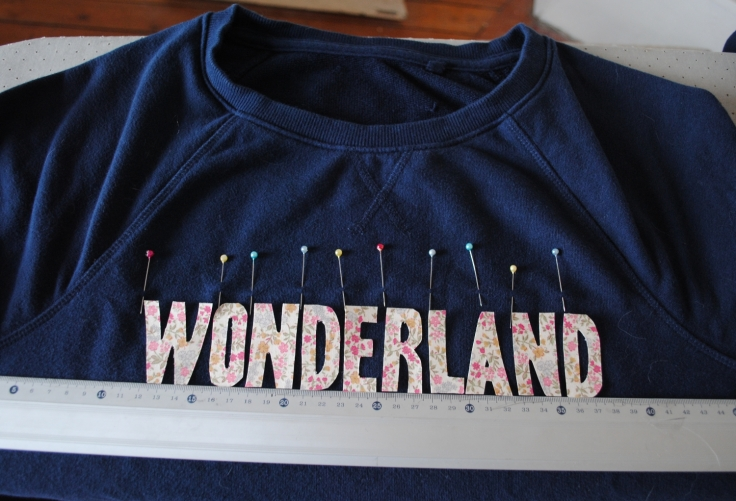 DIY So Sweat Wonderland - 06