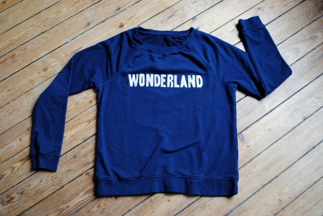 DIY So Sweat Wonderland - 11