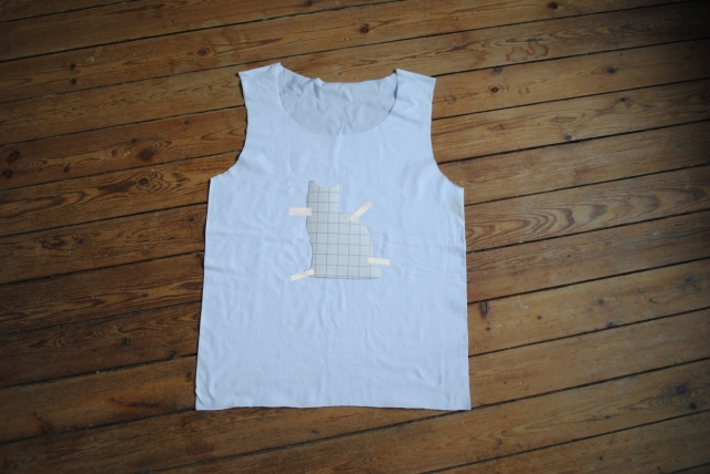 DIY Strady Top - 06