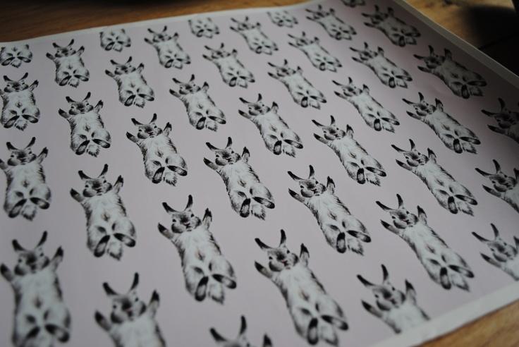 Ten Stickers 08