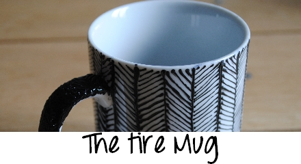 diy mug mmaxine blog diy d co et lifestyle. Black Bedroom Furniture Sets. Home Design Ideas