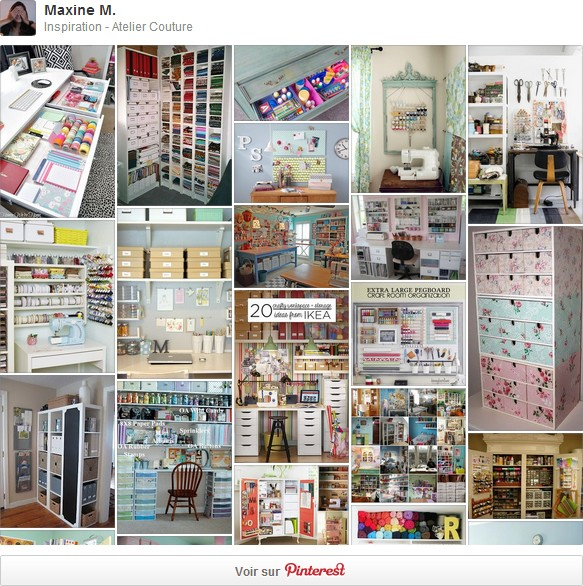 Marvelous Tableau Deco Pour Bureau #4: Atelier-diy-couture-inspiration-pinterest.jpg?w=640