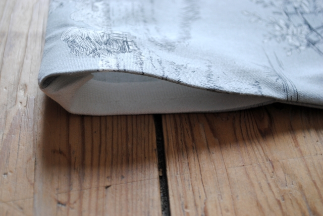 diy petit rideau mmaxine blog diy d co et lifestyle. Black Bedroom Furniture Sets. Home Design Ideas