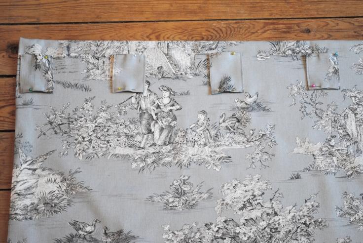 DIY Couture Rideaux - 05
