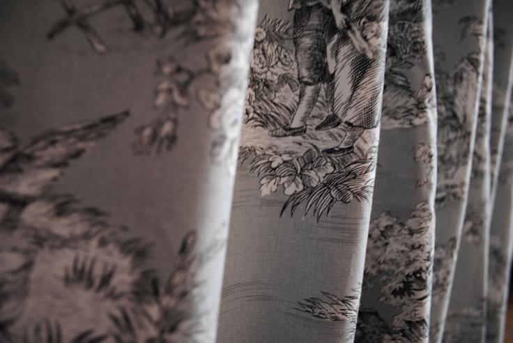 DIY Couture Rideaux - 07