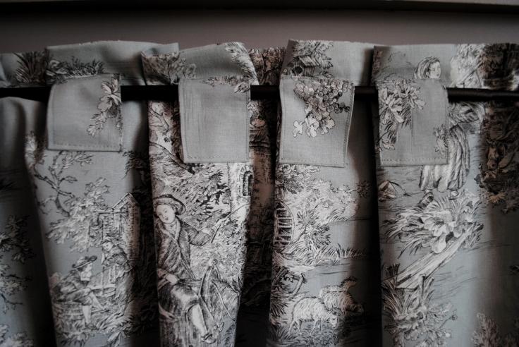 DIY Couture Rideaux - 08