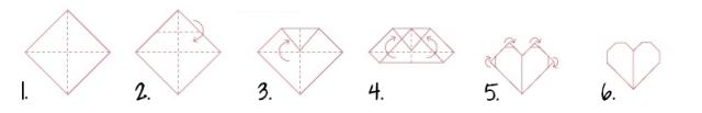 DIY Week-end - Origami 1