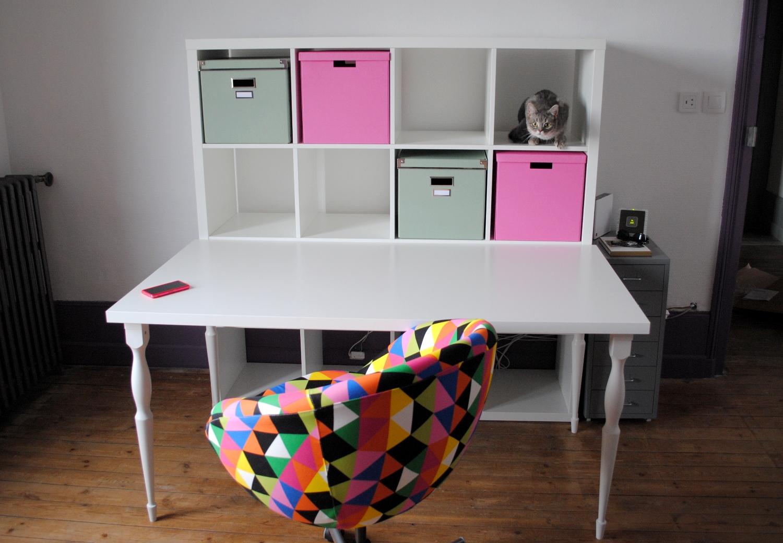 Fabulous Mon Atelier Couture & DIY #2 | MMaxine ♥ Blog DIY, déco et  NK91