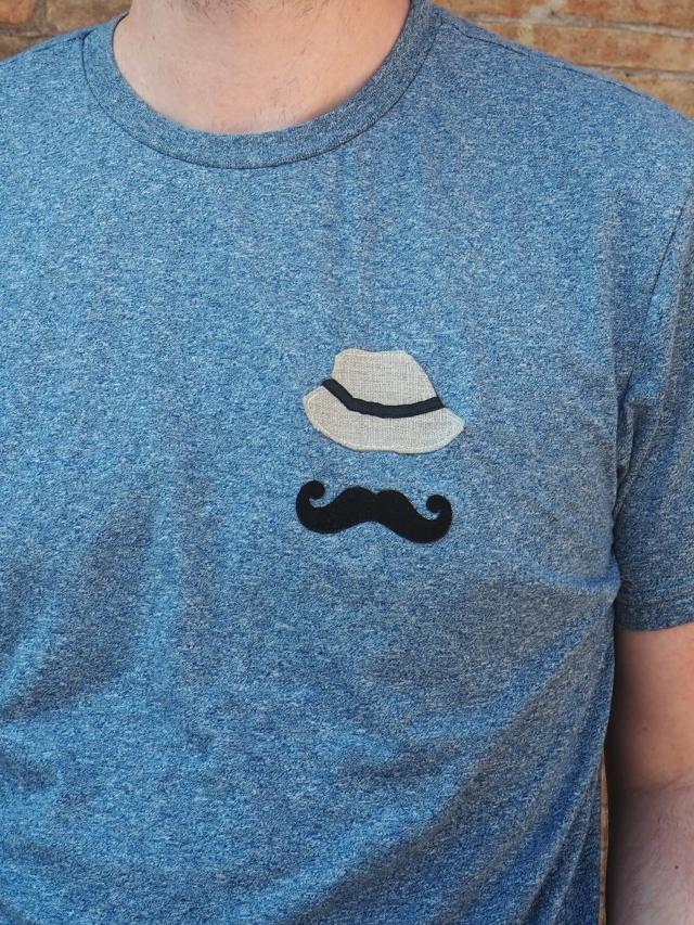 DIY Mr Moustache et Mlle Froufrou - 02