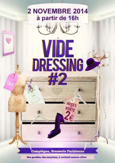 Week-end a Compiegne - Vide Dressing Brasserie Parisienne