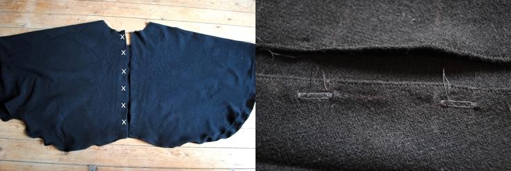 DIY cape 06-07