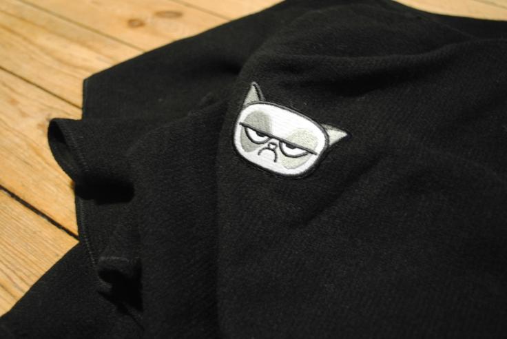 DIY cape 14