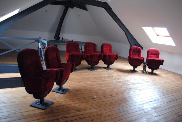 Fauteuils Cinema Occasion - 04