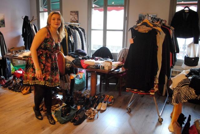 Vide Dressing Compiègne - Sarah Romby