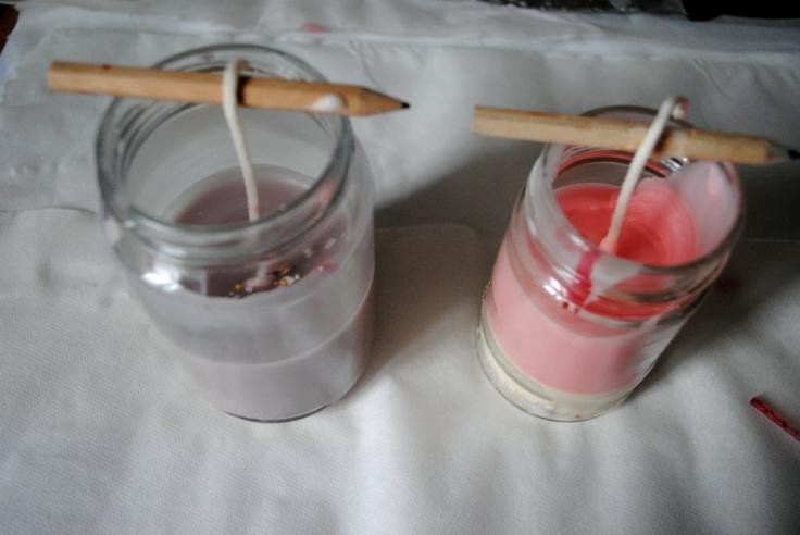 DIY Bougies homemade - 05