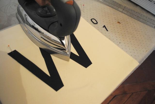 DIY Coussins Scrabble - 05