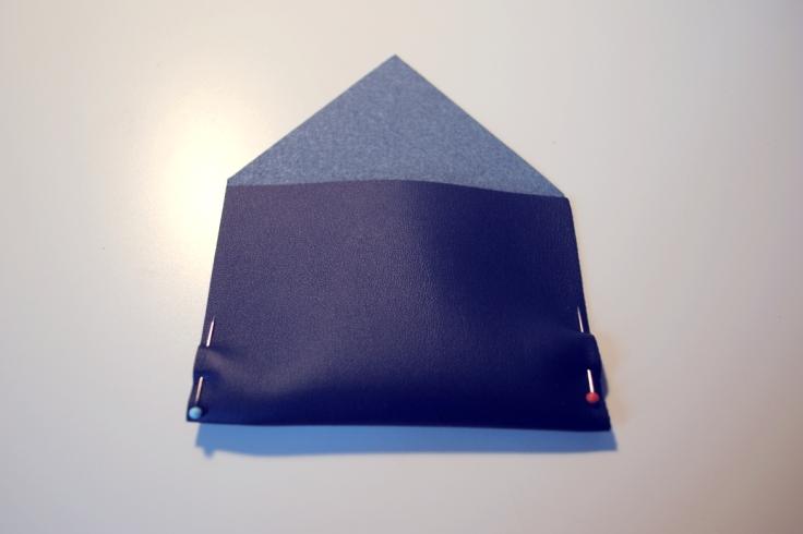 DIY - Porte Carte Simili Cuir Pression Kam - 03