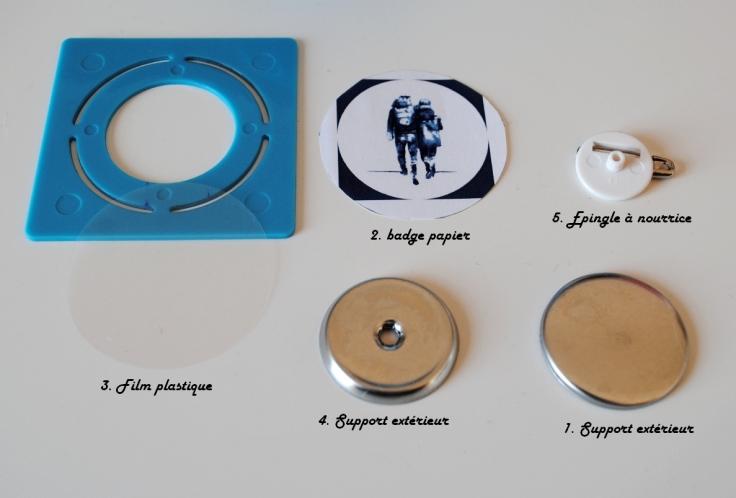 DIY - Badge It Personnalise 03
