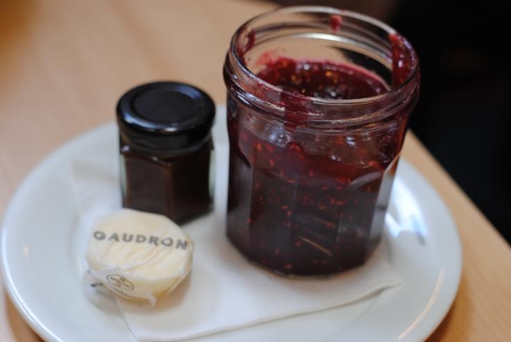Manger à Bruxelles - Gaudron