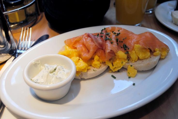 Manger à Bruxelles - Gaudron 09