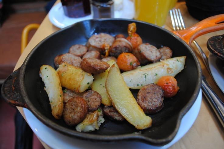 Manger à Bruxelles - Gaudron 10