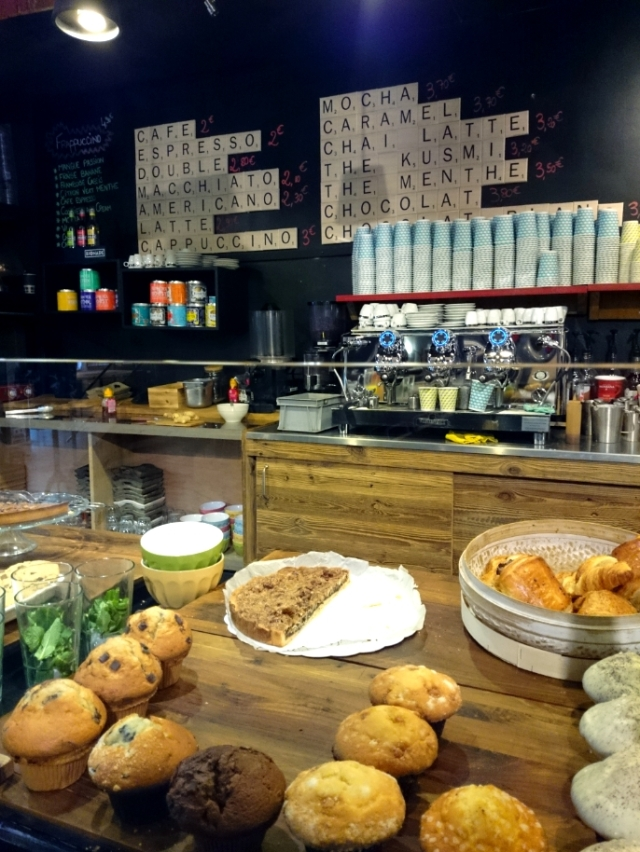 Manger à Bruxelles - L atelier en ville 02