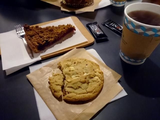 Manger à Bruxelles - L atelier en ville 04