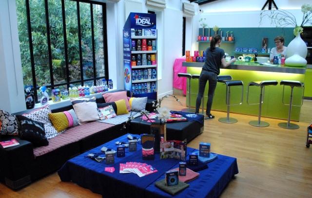 DIY Show 2015 - Teintures Ideal 01