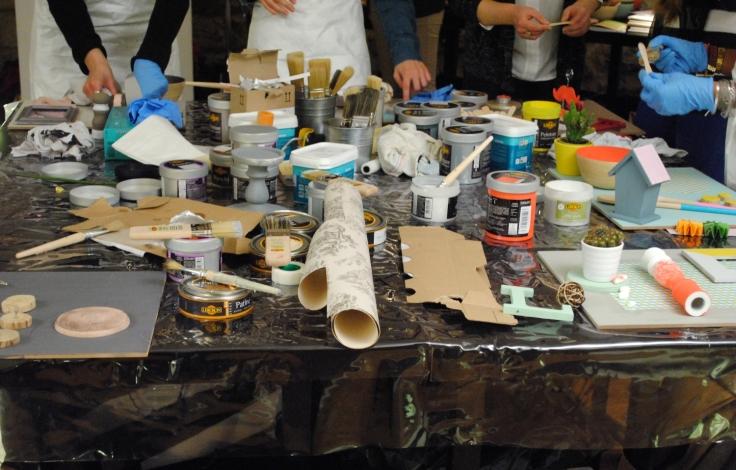 DIY Show 2015 - V33 Liberon 01