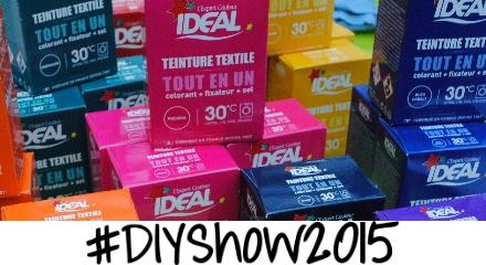 vedette DIY Show 2015