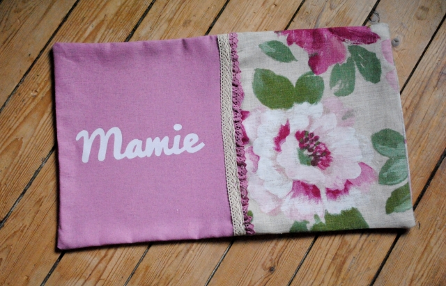 Couture Coussin Personnalise 14