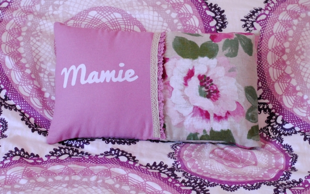 Couture Coussin Personnalise 17