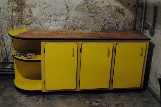 DIY - Rénovation Meuble Formica | MMaxine ♥ Blog DIY, déco ...