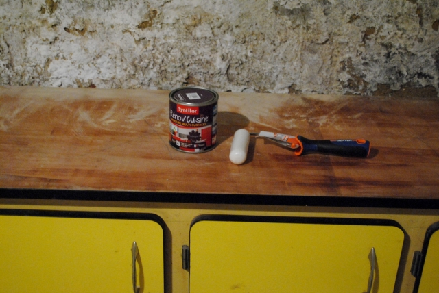 DIY renovation meuble formica 02