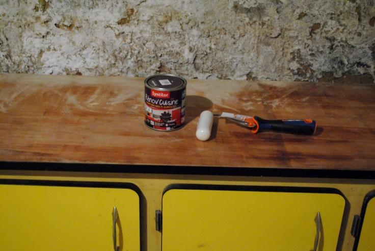 DIY renovation meuble formica 02