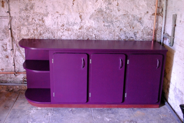 DIY renovation meuble formica 05