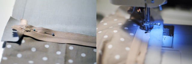 DIY Couture pochette 04