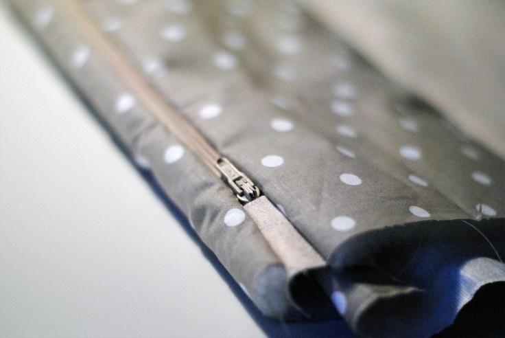DIY Couture pochette 06